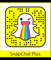 تحميل تطبيق سناب شات بلس للأندرويد Snapchat Plus