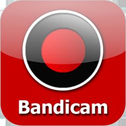 icon Bandicam